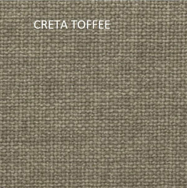 toffee creta