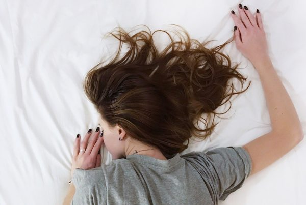 Dormir bem colchão atlantic