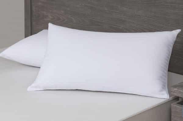 capa de almofada algodão