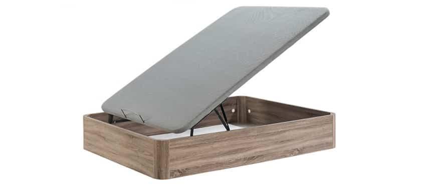 base rebativel madeira
