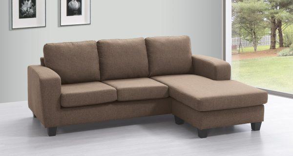 sofa c/ chaise lisboa