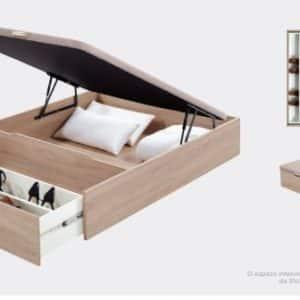 wood madeira c/ sapateira