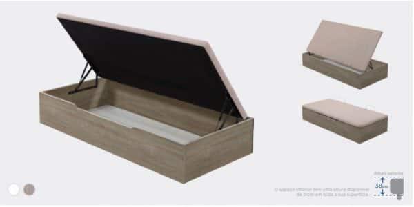 base wood lateral